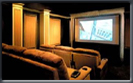 Custom Home Theater Design Solutions